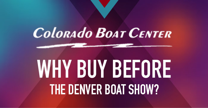 Colorado Boat Center