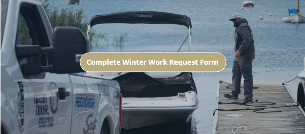 Complete Winter Work Request Form
