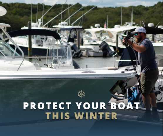 Protect Your Boat