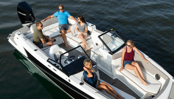 The Boating Pre-Season