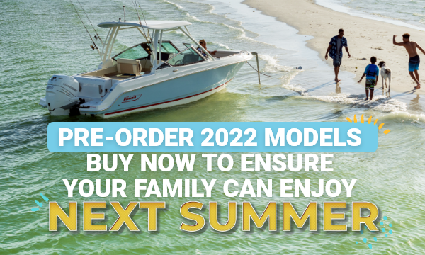 Pre-Order 2022 Models Buy Now To Ensure Your Family Can Enjoy