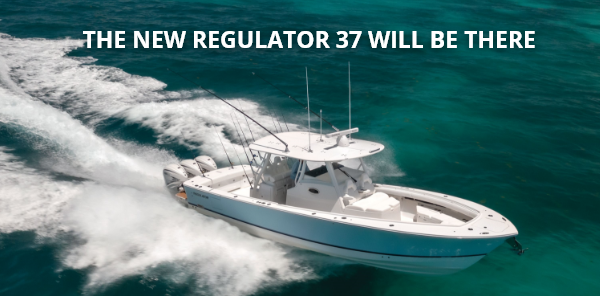 The New Regulator 37 Will Be There