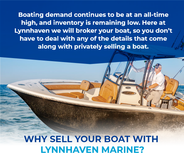 Click here to find out what your boat is worth
