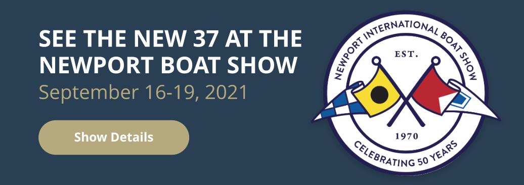 Newport Boat Show 2021