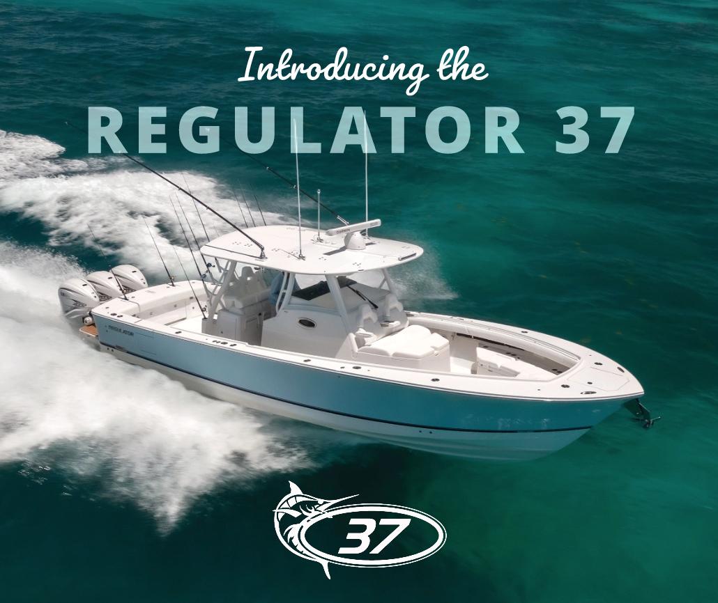 Introducing the Regulator 37